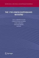 The 1755 Lisbon Earthquake  Revisited PDF