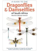 Guide to the Dragonflies   Damselflies of South Africa PDF
