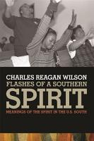 Flashes of a Southern Spirit PDF