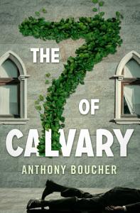 The Seven of Calvary Book