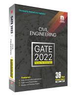 GATE-2020 CIVIL ENGINEERING VOLUME-I