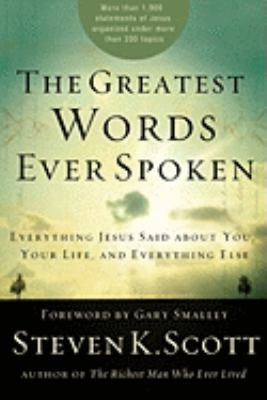 The Greatest Words Ever Spoken PDF