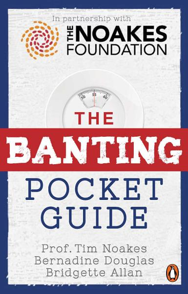 The Banting Pocket Guide PDF