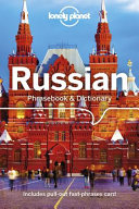 Lonely Planet Russian Phrasebook and Dictionary