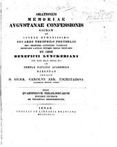 Quaestionum philologicarum specimen spetimum de vocabulo mediocritatis