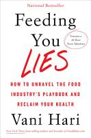 Feeding You Lies PDF