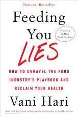 Feeding You Lies PDF