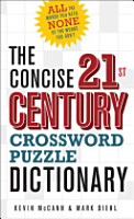 The Concise 21st Century Crossword Puzzle Dictionary PDF