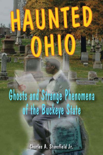 Haunted Ohio