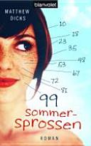 99 Sommersprossen PDF
