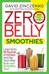 Zero Belly Smoothies Book PDF