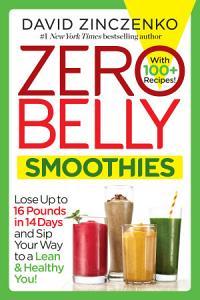 Zero Belly Smoothies PDF