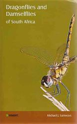 Dragonflies And Damselflies Of South Africa Book PDF