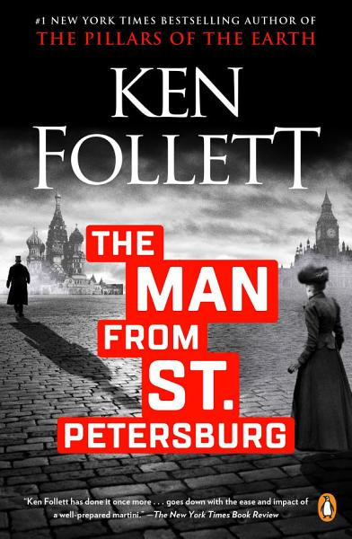 Download The Man from St  Petersburg Book