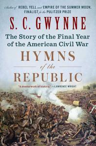 Hymns of the Republic Book