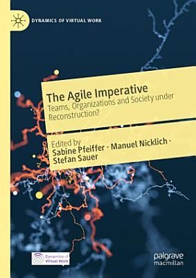 The Agile Imperative