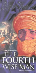 The Story of the Fourth Wise Man PDF