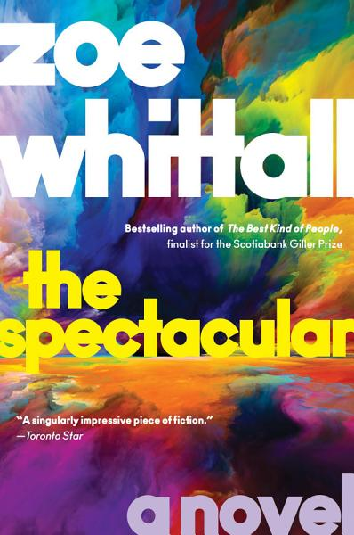 Download The Spectacular Book