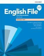 English File 4E Pre-intermediate Workbook
