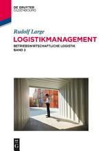 Logistikmanagement PDF