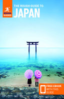 The Rough Guide to Japan  Travel Guide with Free Ebook  PDF