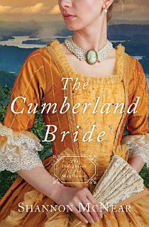 The Cumberland Bride Book