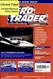 AERO TRADER & CHOPPER SHOPPER, DECEMBER 2001