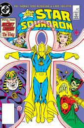 All-Star Squadron (1981-) #47