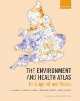 The Environment and Health Atlas for England and Wales PDF