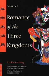 Romance of the Three Kingdoms: Volume 1