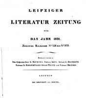 Leipziger Literatur Zeitung PDF