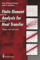 Finite Element Analysis for Heat Transfer