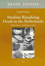 Muslims Ritualising Death in the Netherlands