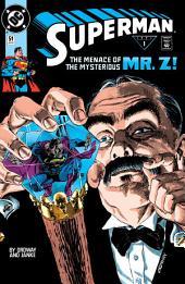 Superman (1986-) #51