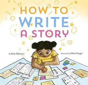 How to Write a Story PDF