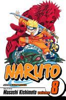 Naruto  Vol  8 PDF
