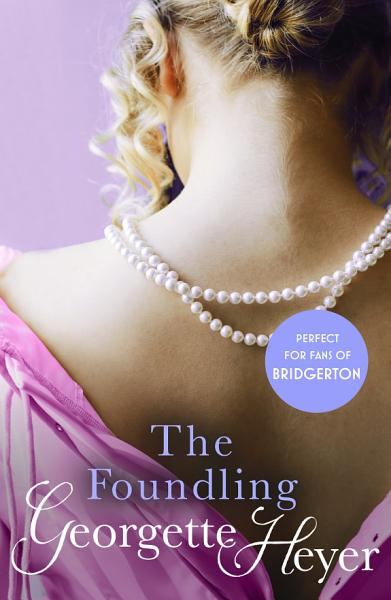 Download The Foundling Book