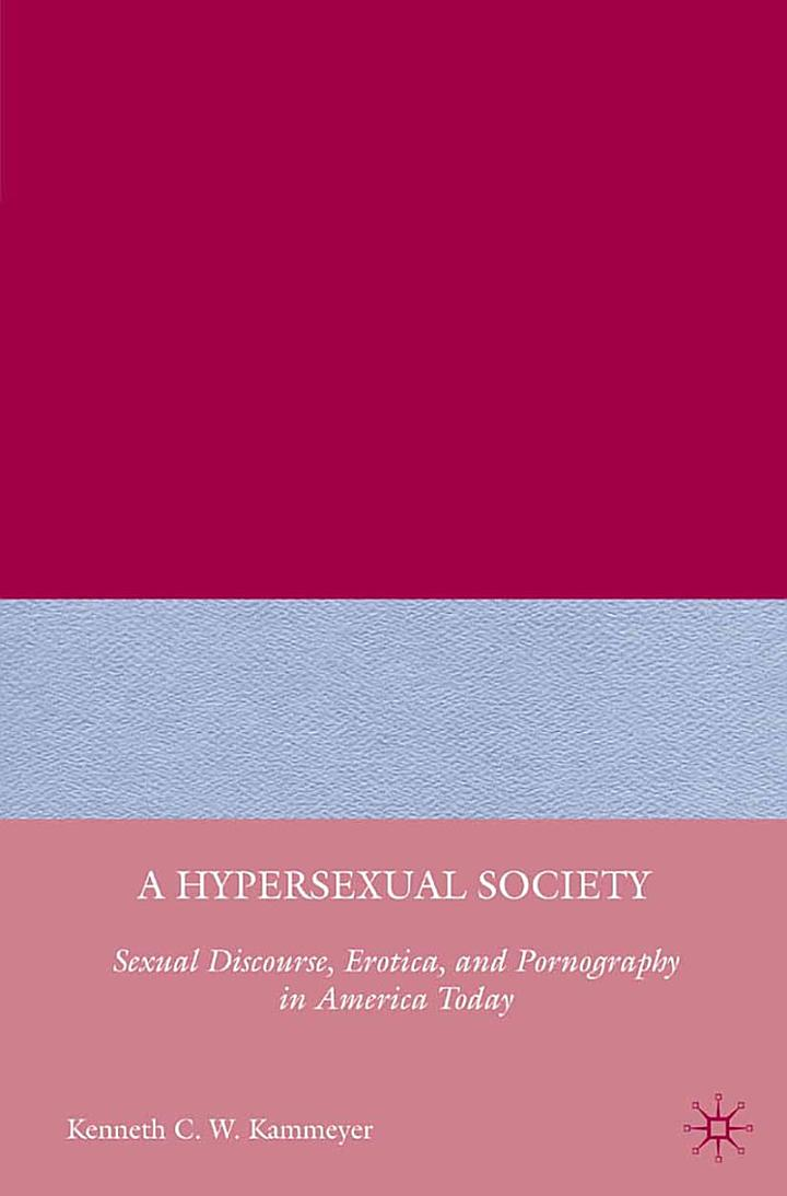 A Hypersexual Society