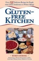 The Gluten Free Kitchen