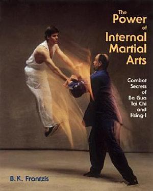 Power of Internal Martial Arts PDF