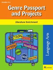 Genre Passport and Projects: Literature Enrichment