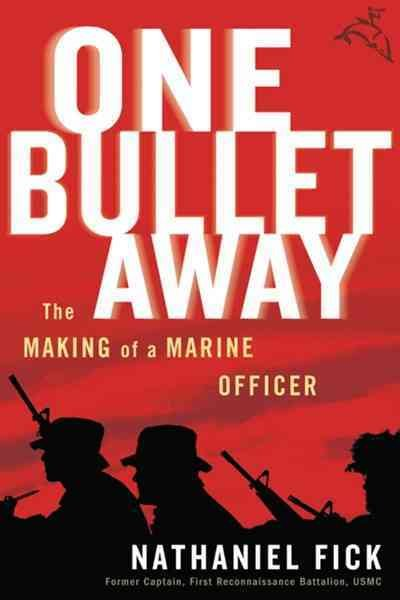Download One Bullet Away Book