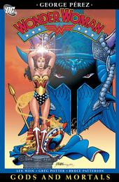 Wonder Woman: Gods And Mortals