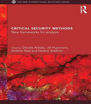 Critical Security Methods PDF