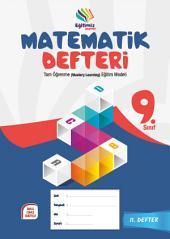 Matematik 9.Sınıf Akıllı Defter-2: 2. Defter