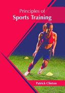 Principles of Sports Training PDF