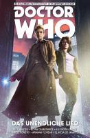 Doctor Who Staffel 10  Band 4   Das unendliche Lied PDF