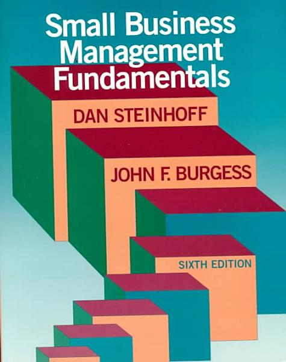 Small Business Management Fundamentals