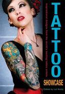Tattoo Showcase PDF