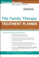 The Family Therapy Treatment Planner PDF